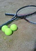 ☆みんなでテニスしない?