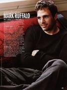 マーク ラファロ/Mark Ruffalo