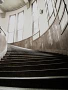 階段でよく転ぶ