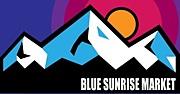BLUE SUNRISE MARKET