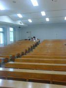 17番教室の右側に座る俺たち