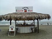 @BEACH  BAR  solar