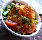 野菜を食べる会