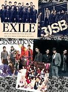 Twitter♡LINE♡EXILE
