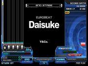 NORMAL譜面Daisuke!!