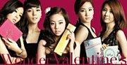 ☆wonder girls☆