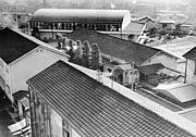 川越市立城南中学校1973年卒