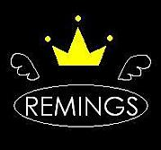 REMINGSの楽器隊が好きッ☆