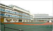2005年卒 武蔵野東小学校