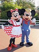 Disney〜ウォルトディズニー