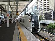 横須賀線武蔵小杉駅何とかしろ会