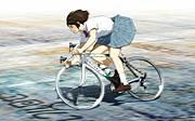 さんぽOB会自転車部