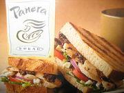 Panera Bread 大好き!