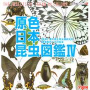 原色日本昆虫図鑑