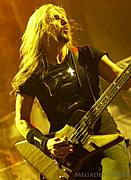 James LoMenzo-MEGADETH