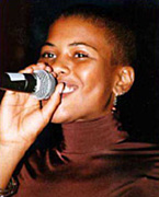 Sonja Marie