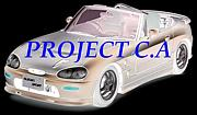 PROJECT C.A