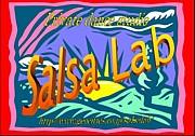 100% Salsa Lab