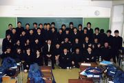 ☆第41期浜松日体35HR☆