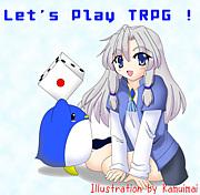 長期休暇にTRPGin川崎