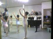 男子だけど、まじめにバレエ。