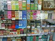 へんな煙草屋マップ
