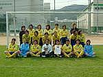 佐賀大学女子サッカー部