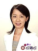 CBCアナウンサー 加藤 由香