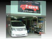 T−spark