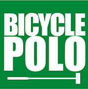 bicycle polo/bikepolo