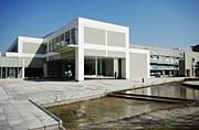 岐阜県立図書館