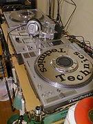 CLUB MUSIC好きな初心者DJ!
