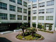 大阪市立湯里小学校