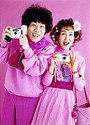 ピンク★ナノニー★オーケストラ