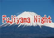 Fujiyama Night