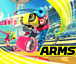 【Switch】ARMS | アームズ
