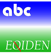 a,b,c,dive![abc/EQIDEN]