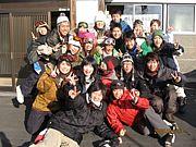 TOC(Tomioka Outdoor Club )