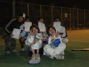 ソフトテニスTEAM-まじぇい2006