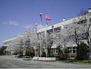 甲府市立南西中学校