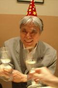 木下長宏≪土曜日の午後のABC≫