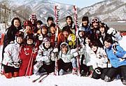 慶應義塾湘南藤沢高等部スキー部