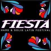 FIESTA <Osaka Latin Festival>