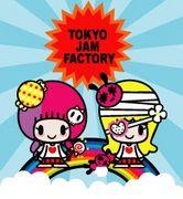 TOKYO JAM FACTORY