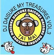 DJ☆DAISUKE
