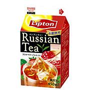 Lipton★ロシアンティー