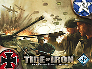 Tide of Iron:WWIIウォーゲーム