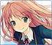 ピンク髪×水色の瞳=最強。