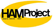 【HAM Project】
