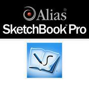 Alias SketchBook Pro